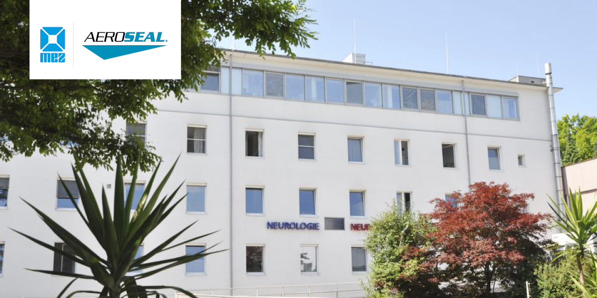 Christian-Doppler-Clinic and care centre