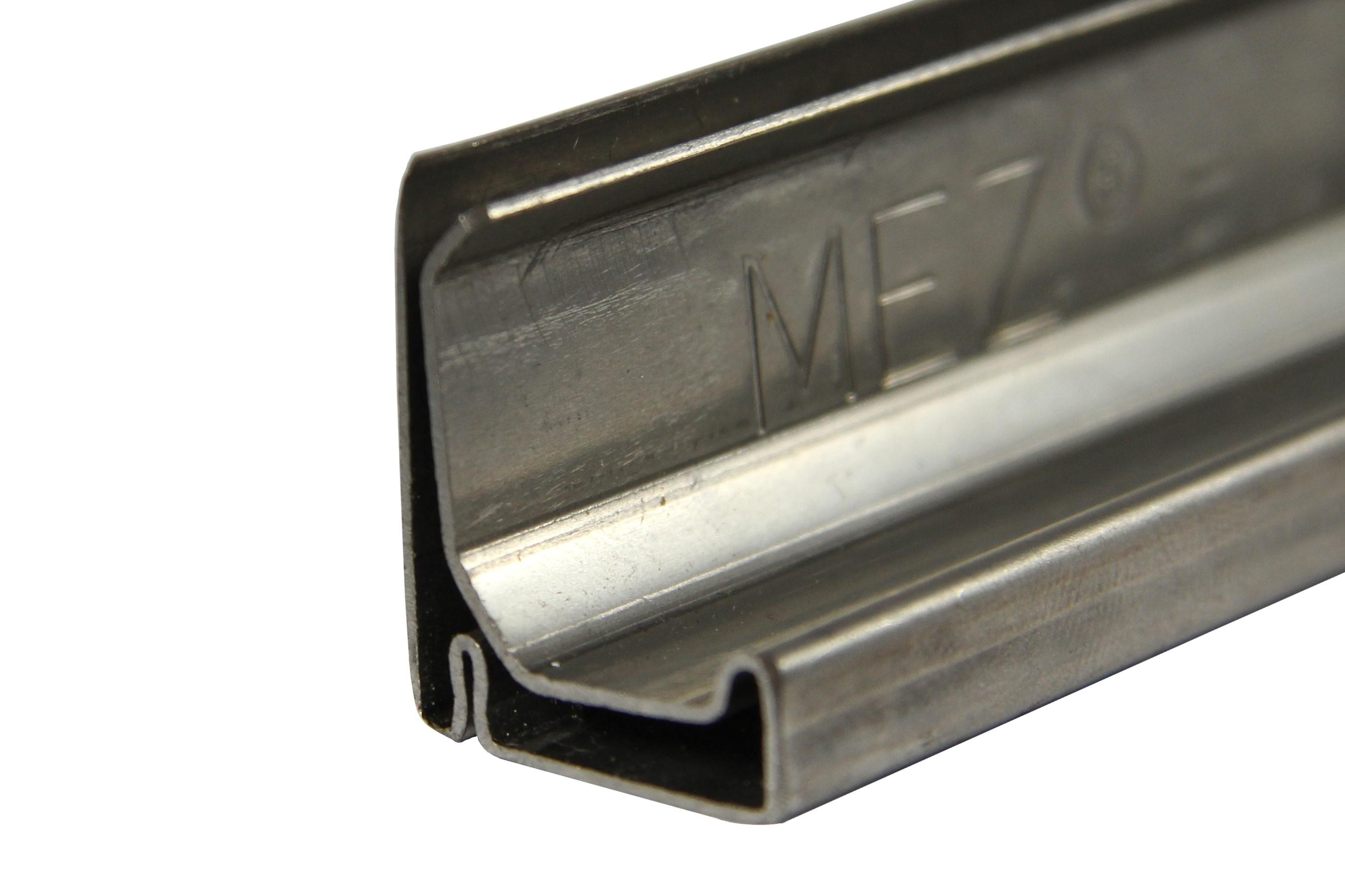 MEZ-SYPHON-FLANGE 20 - V2A
