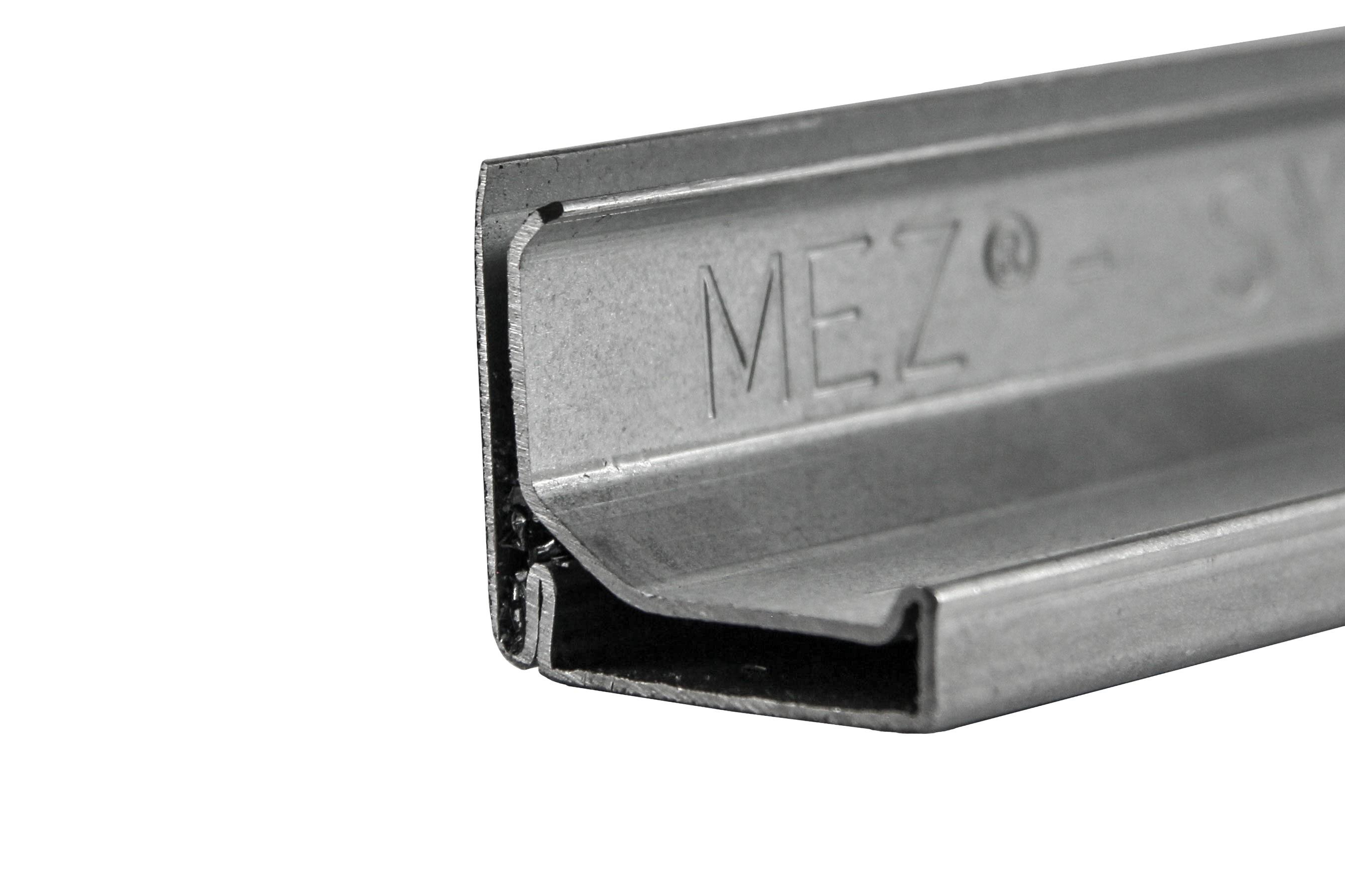 MEZ-SYPHON-FLANGE 30/L - VZ