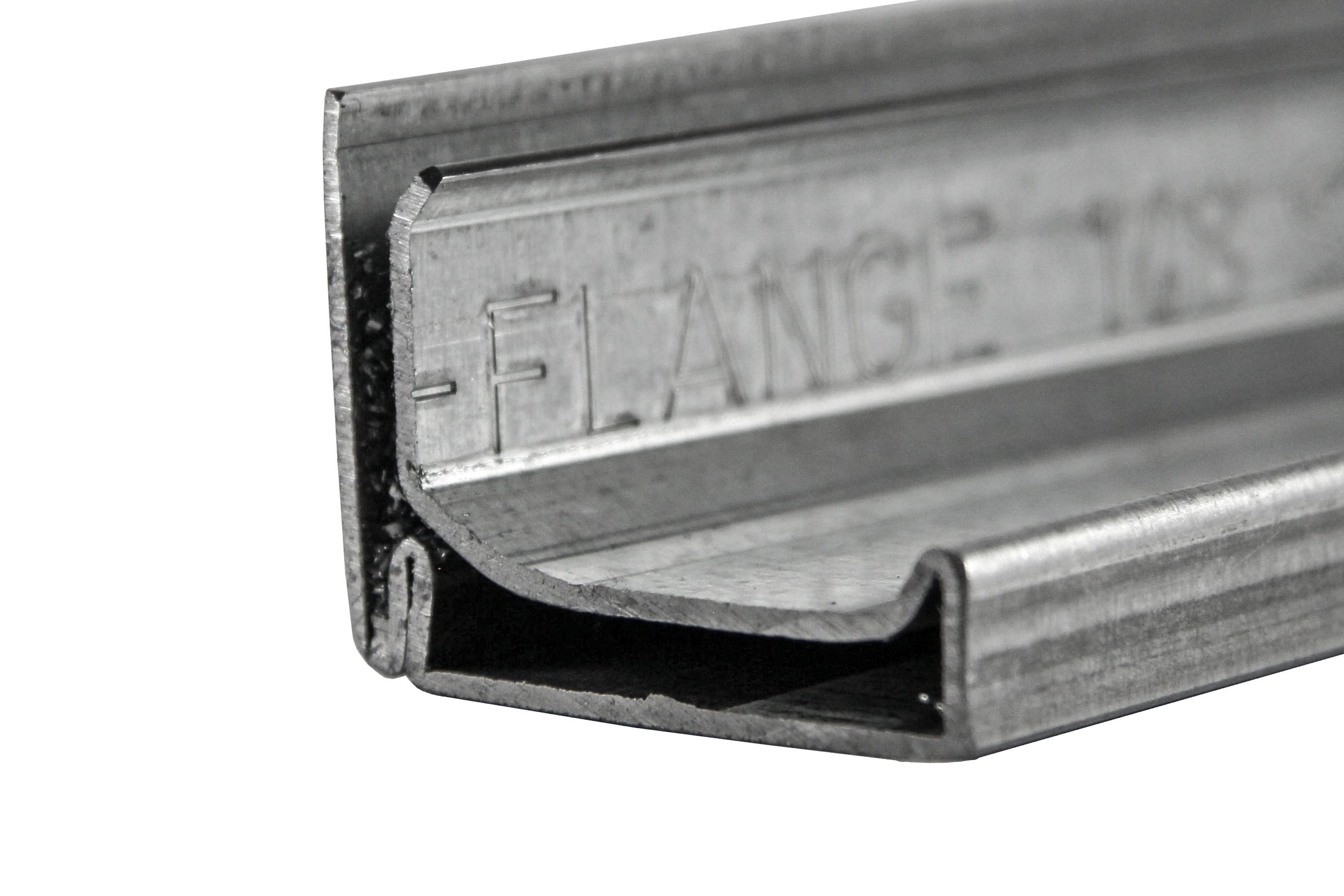 MEZ-SYPHON-FLANGE 40 - VZ