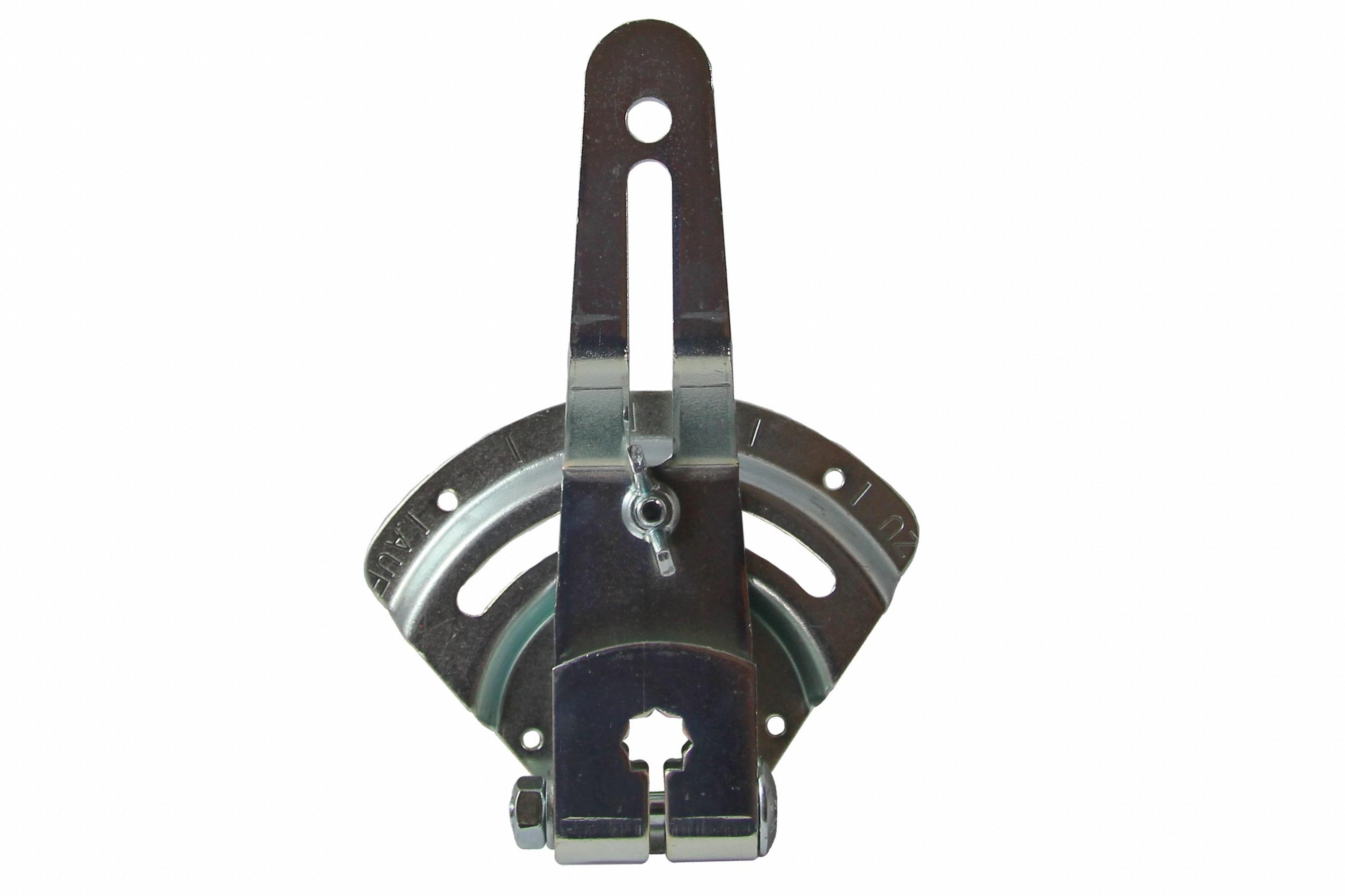 CLAPITUR V - 10 x 10 mm - V2A