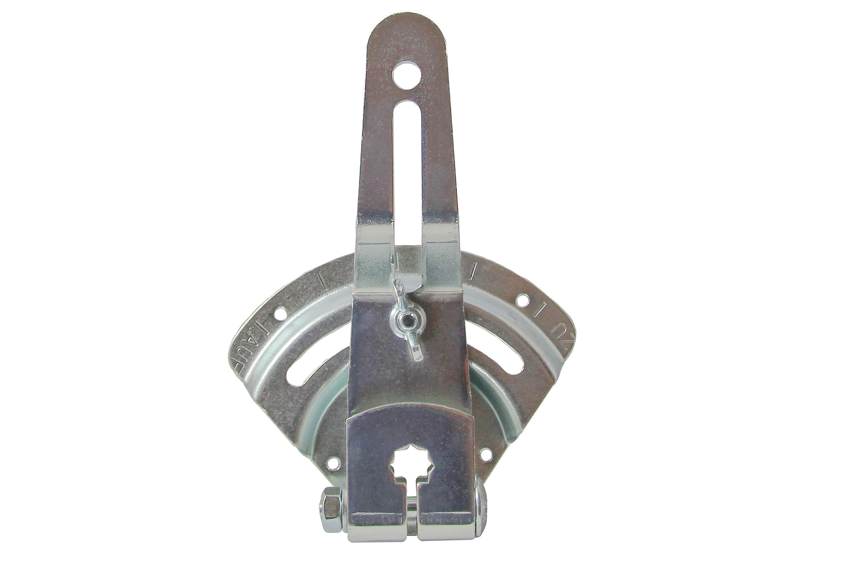 CLAPITUR V - 8 x 8 mm