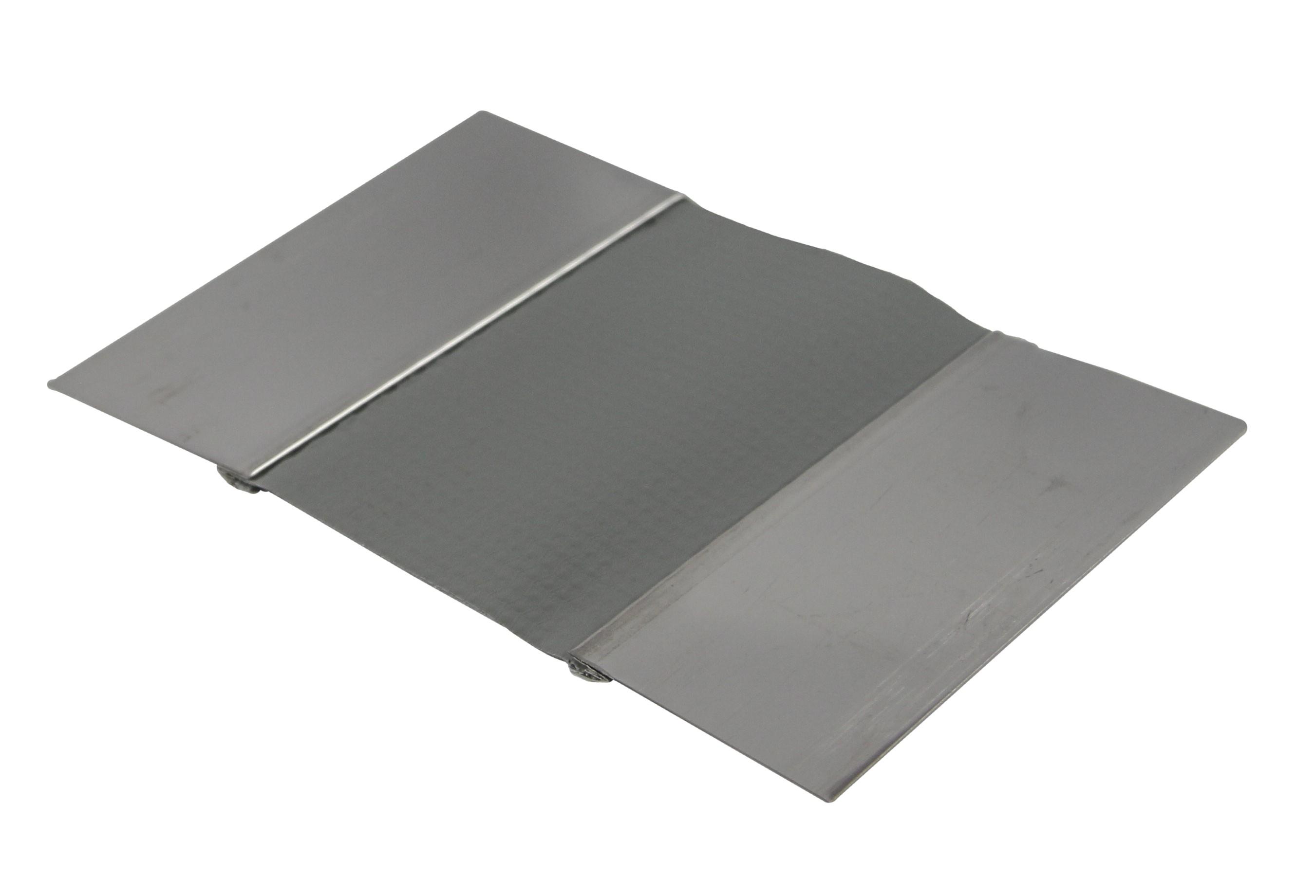 MEZ-EKA-BAND - 45/60/45, V2A