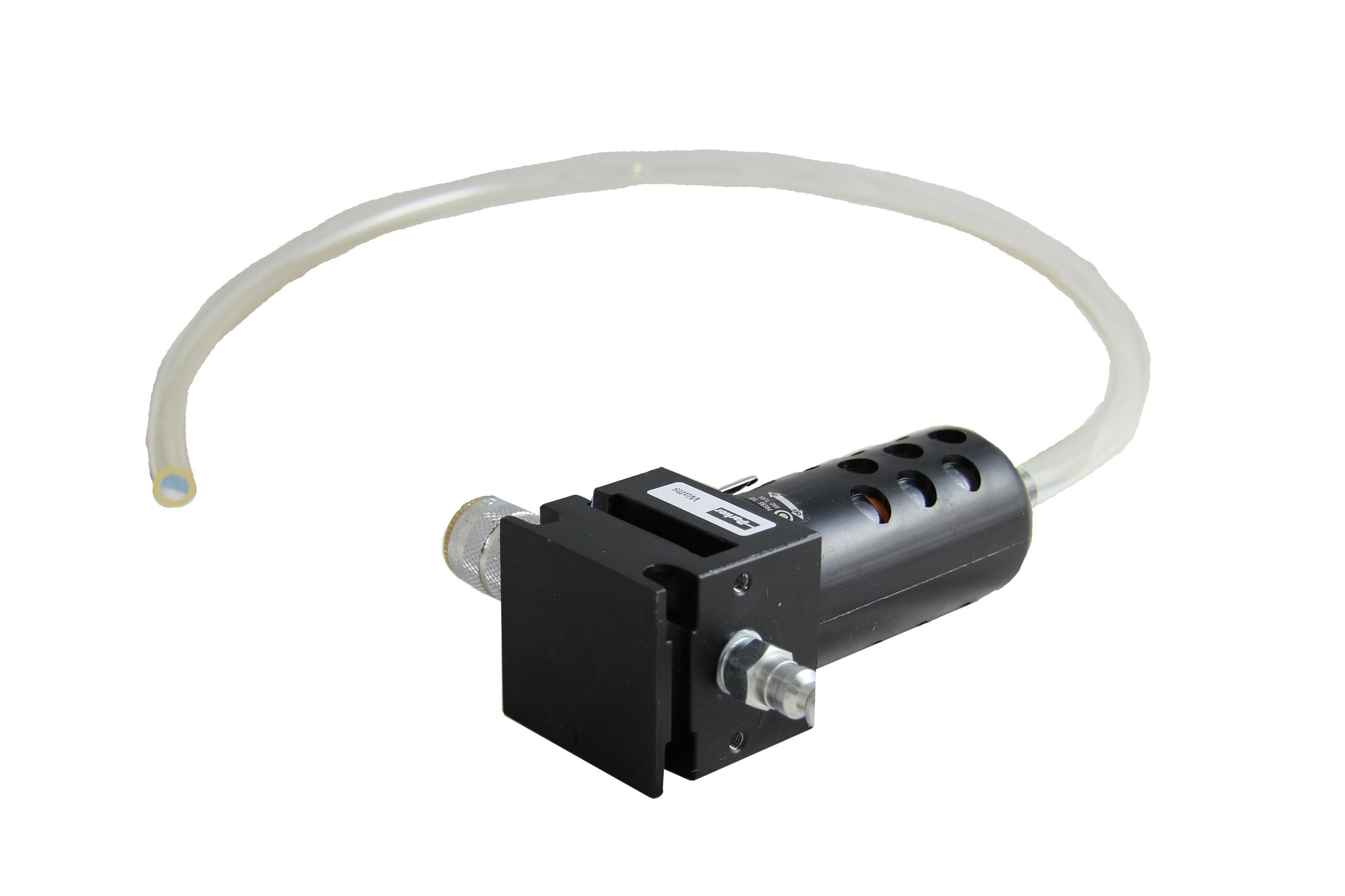 5 µ Lufttrockner Druckluft