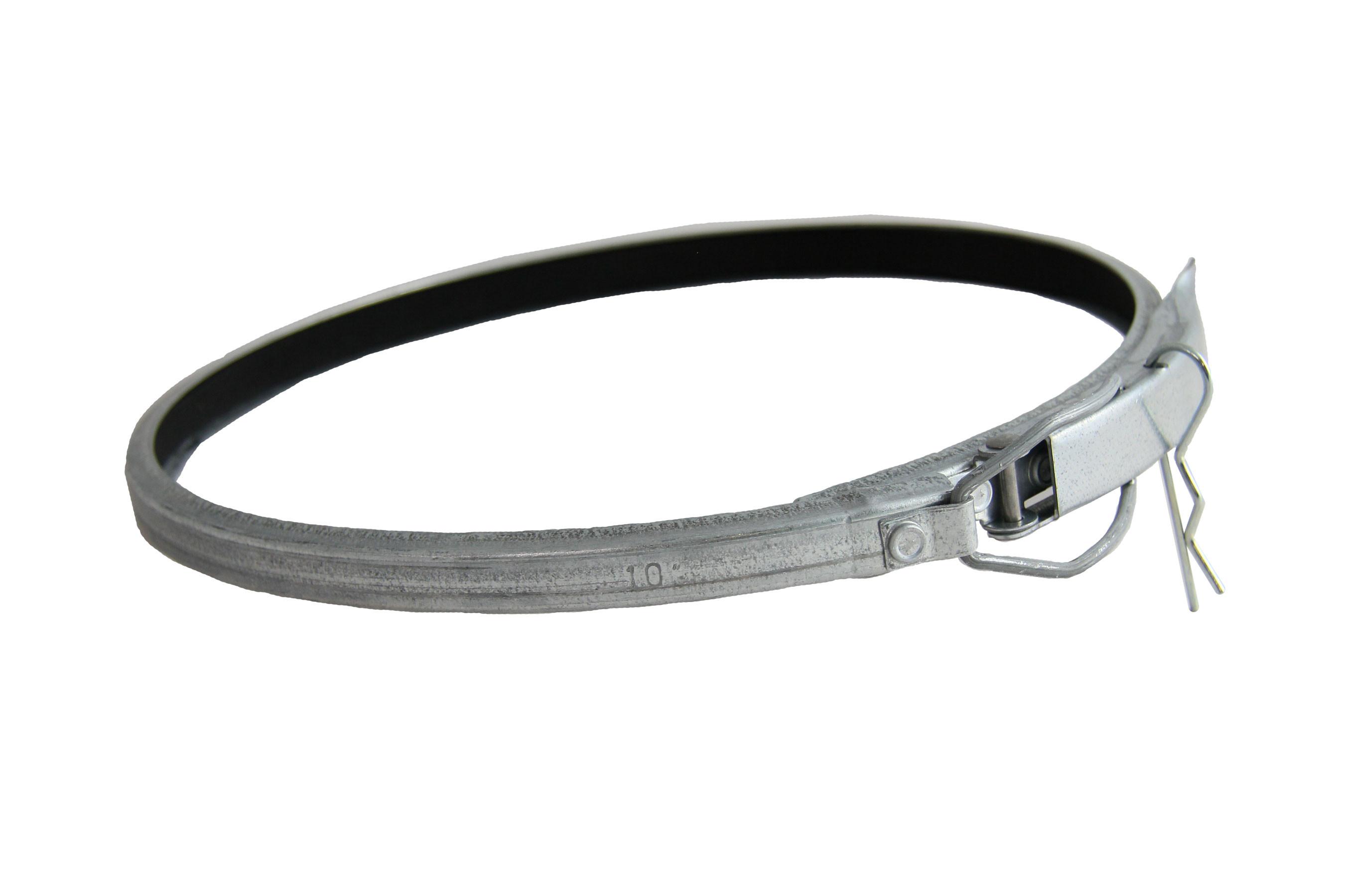 Rohrschelle NW 355 AERO-050
