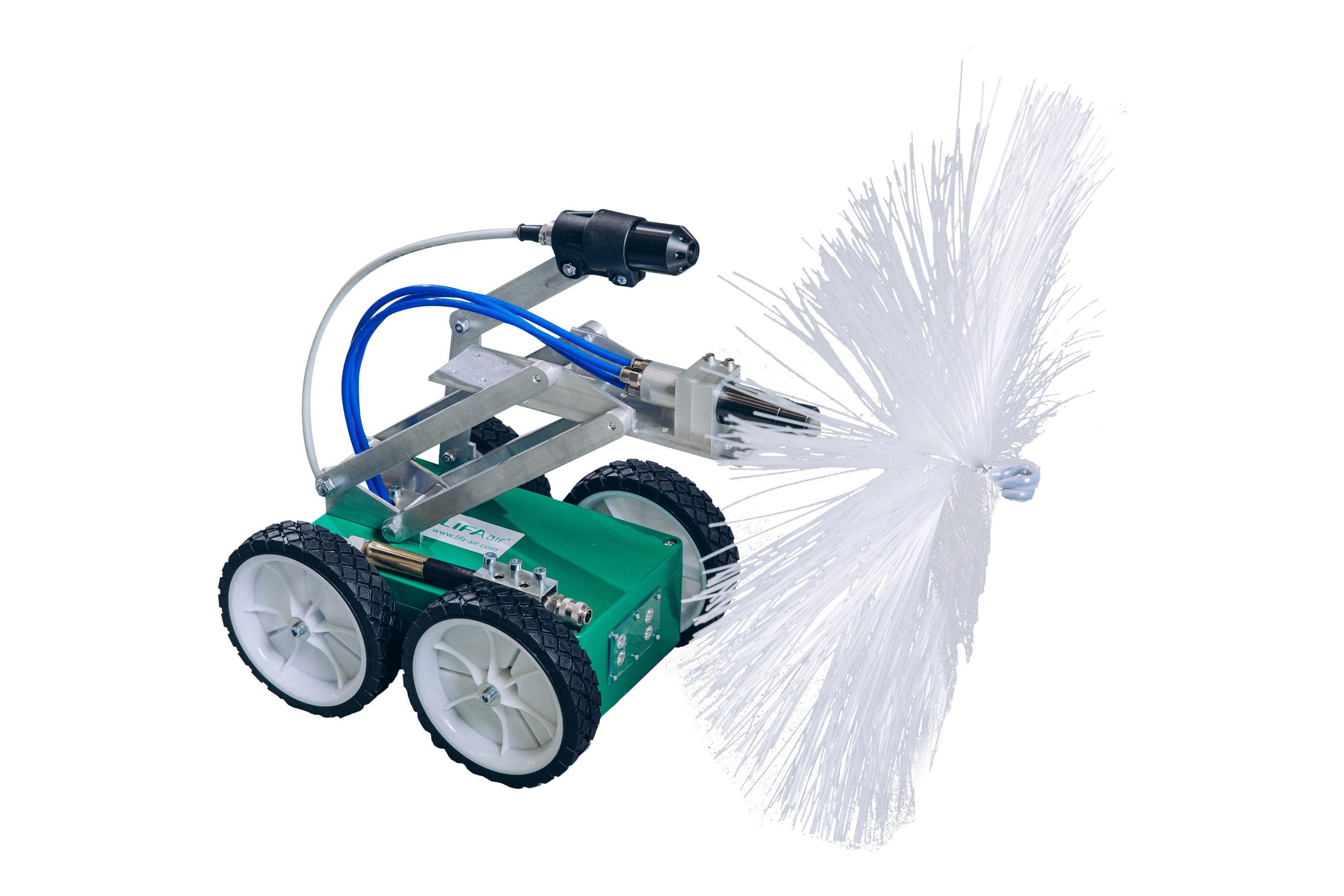 Reinigungsroboter