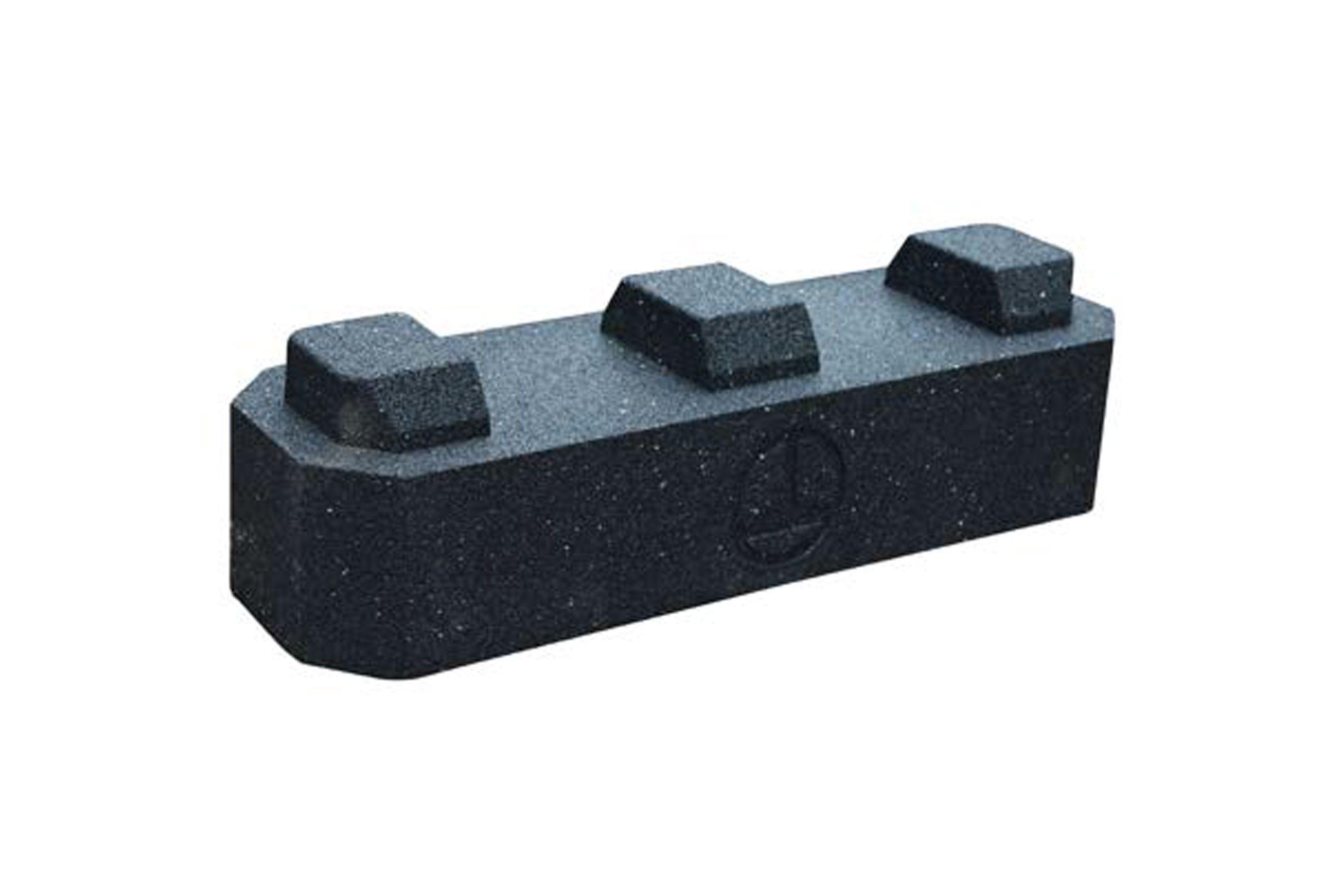 DÄMPFUNGSSOCKEL 1000 Block