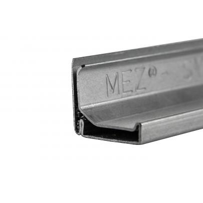 MEZ-SYPHON-FLANGE 30 - V4A