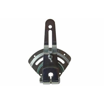 CLAPITUR V - 15 x 15 mm - V2A
