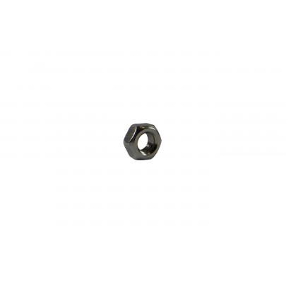 Sechskantmutter M6 - V2A