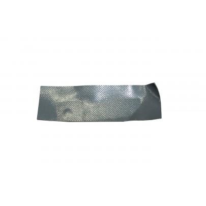 PVC-Lasche 170 mm, 44 mm breit