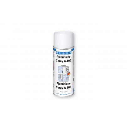 Aluminium-Spray A-100 - 400ml