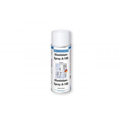 Aluminium-Spray A-100