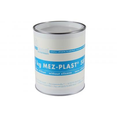 MEZ-PLAST 580 - 1 kg - Gebinde