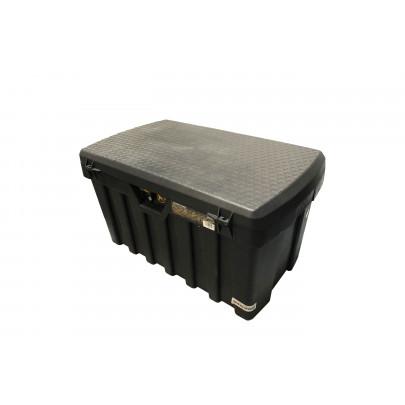 Transportkoffer - Zubehör