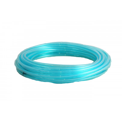 Schlauch blau - 7,62 m
