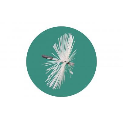 Fettbürste (M12)  Ø 700 mm