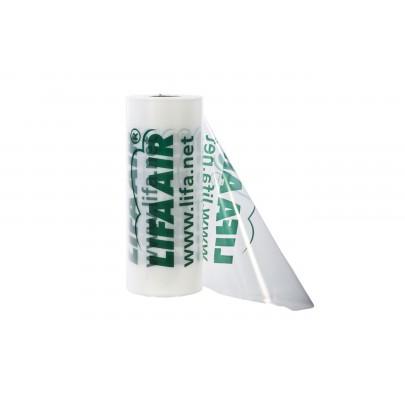 Abluftschlauch Plastik