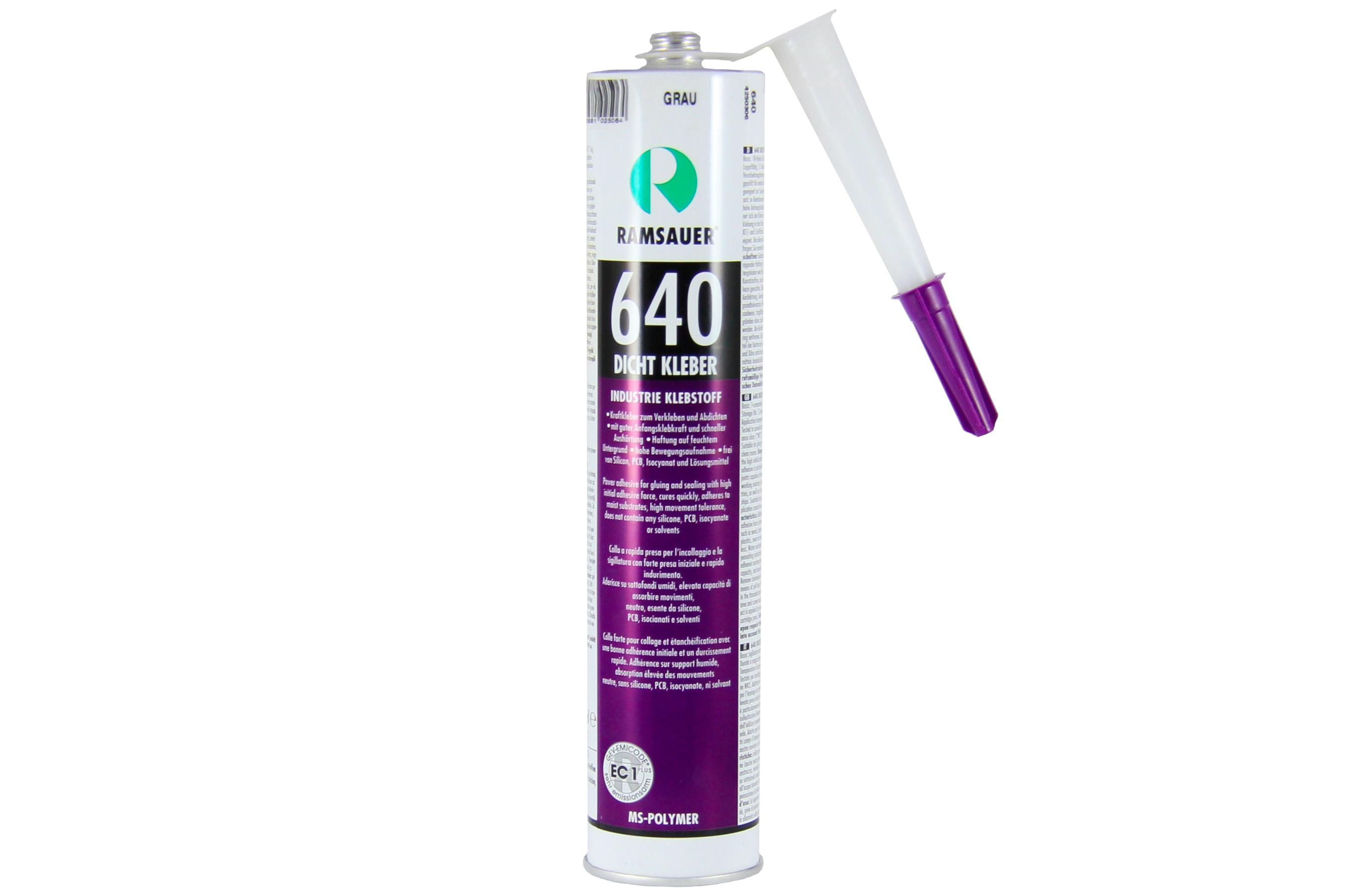 Dichtkleber 640, 310 ml