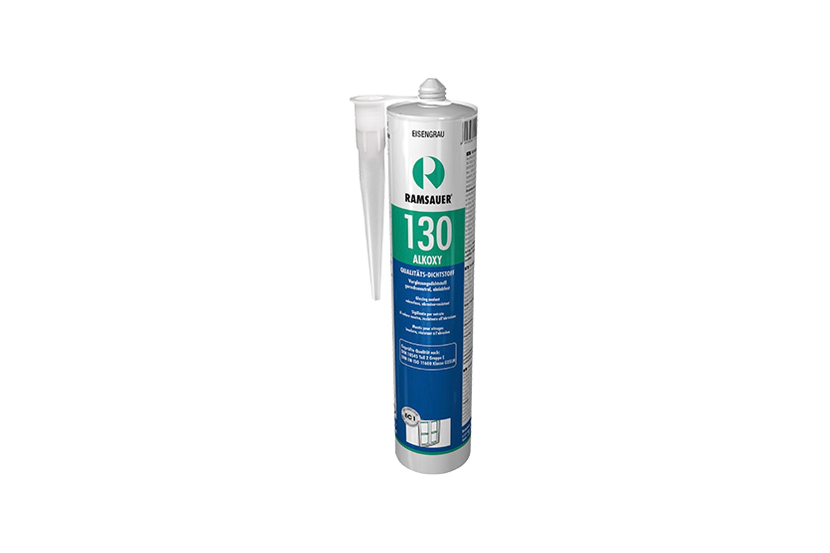 ALKOXY 130 - weiß - 310 ml