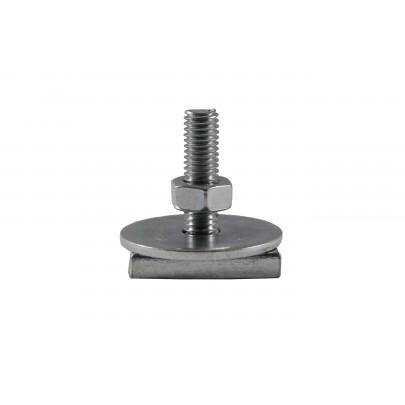 T-head screw M8x35