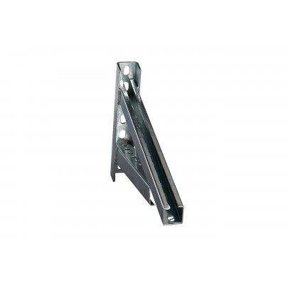 Heavy wall hanger bracket