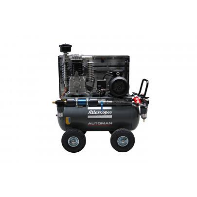 Piston compressor AC 55-11 E90
