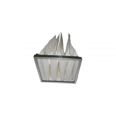 Bag filter F7