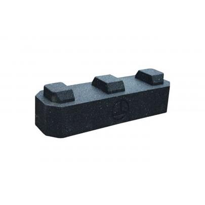 Absorption foot 600 Block