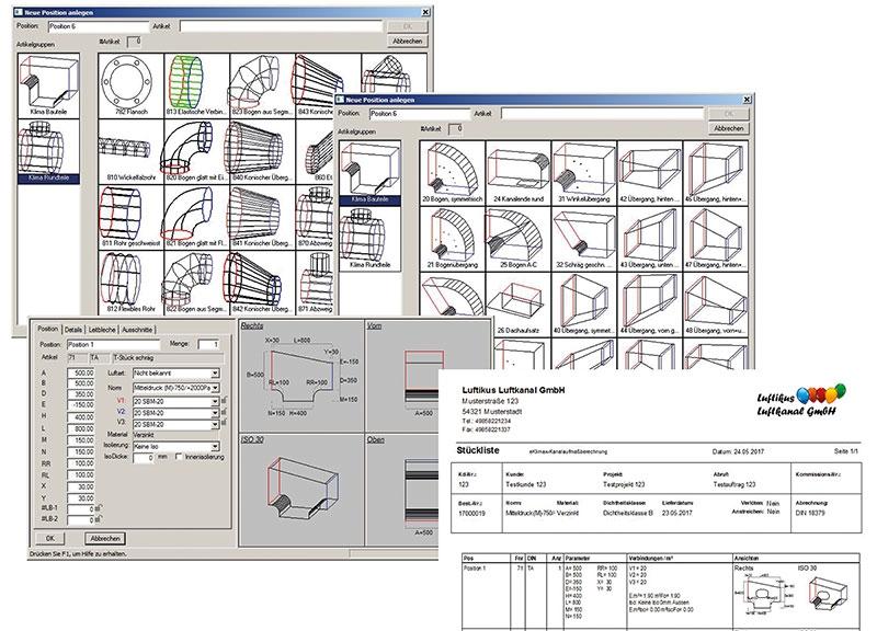 e-klimaX Grafiken